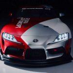 Toyota GR Supra GT4 - мечта гонщика?