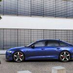 Audi расширяет линейку электромобилей