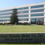 American Honda Motor Co. назначает нового представителя
