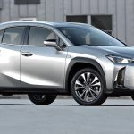 Электрокары от Тойота и Лексус в 2021