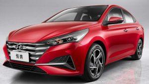 Дешевле Соляриса – новый Hyundai скоро в России