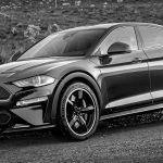 Ford Mustang 2020 – теперь кроссовер!
