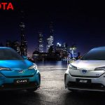 BYD Company и Toyota Motor Corporation - решение уже принято