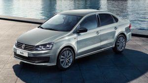 5 интересных фактов из биографии Volkswagen Polo