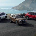 Новый Chevrolet Trailblazer 2021