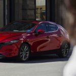 Новая Mazda3 собирает награды