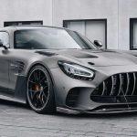 Mercedes-AMG Black Series 2020